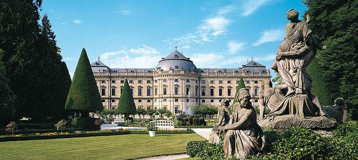 Wurzburg Residence (6)